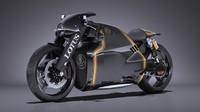 Lotus C-01 2017