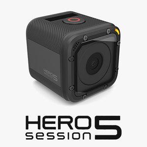 3d camera 5