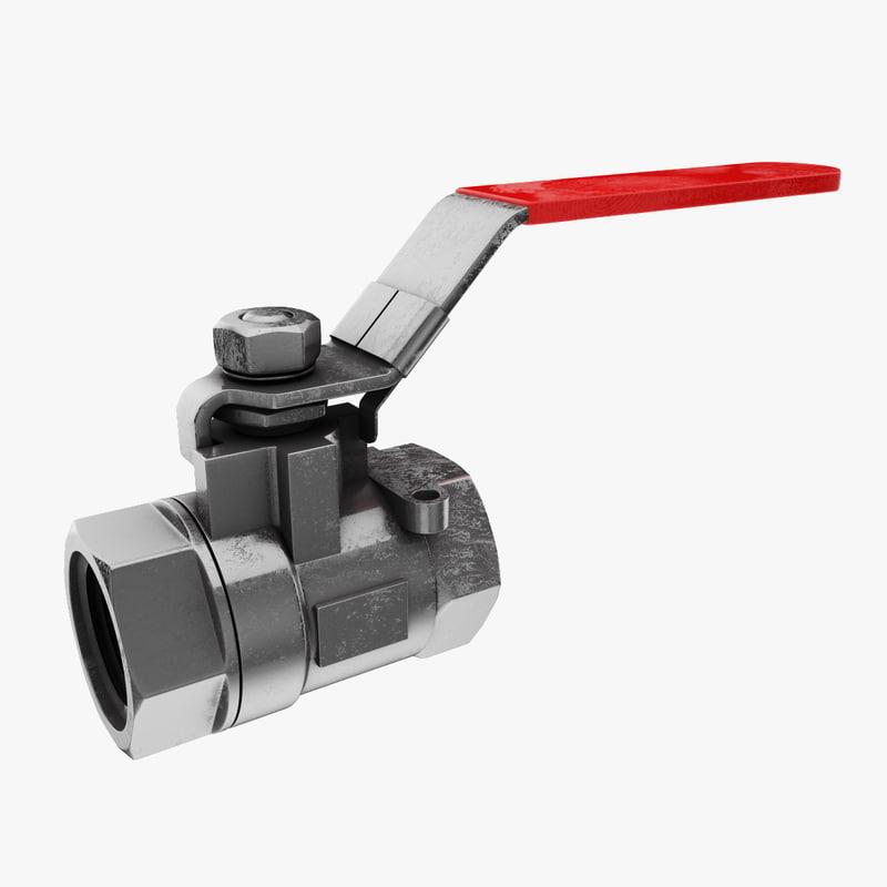 valve pipe max