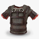 chain mail 3D models