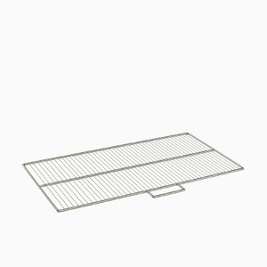 750 standard nickel-plated grid max