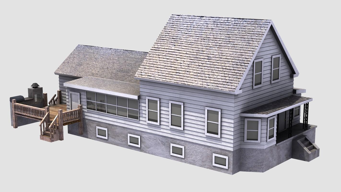 x long house