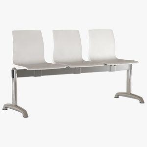 max bench alice scab design