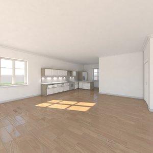 max kitchen interior