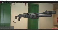 spas12 shotgun