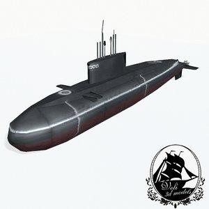kilo class submarine kilo-class max