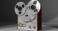 Akai GX-636D Reel to reel