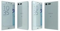 3d model sony xperia x compact
