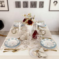 tableware zara home 3ds