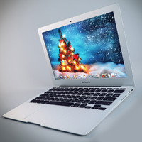 Aple MacBook Air