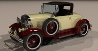 roadster 3ds free