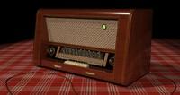old radio max free