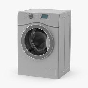 dryer 01 3d max
