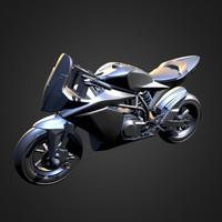 obj motorbike