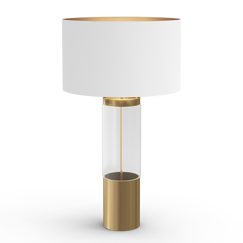 3d 3ds table lamp chelsom