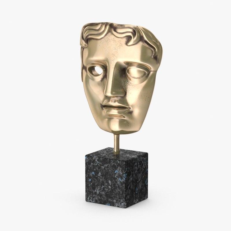 max british academy television award
