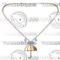 3d necklace