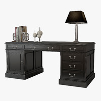 Eichholtz Writing Desk British