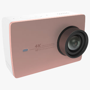 3d max xiaomi camera