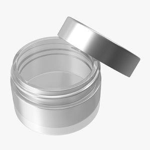 creamer jar open max