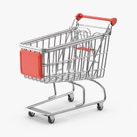 Model Shopping Cart