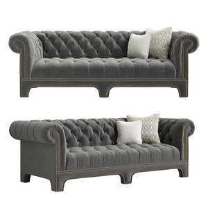 claudette sofa - mitchell max