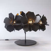 Hexagon Cloud Lamp