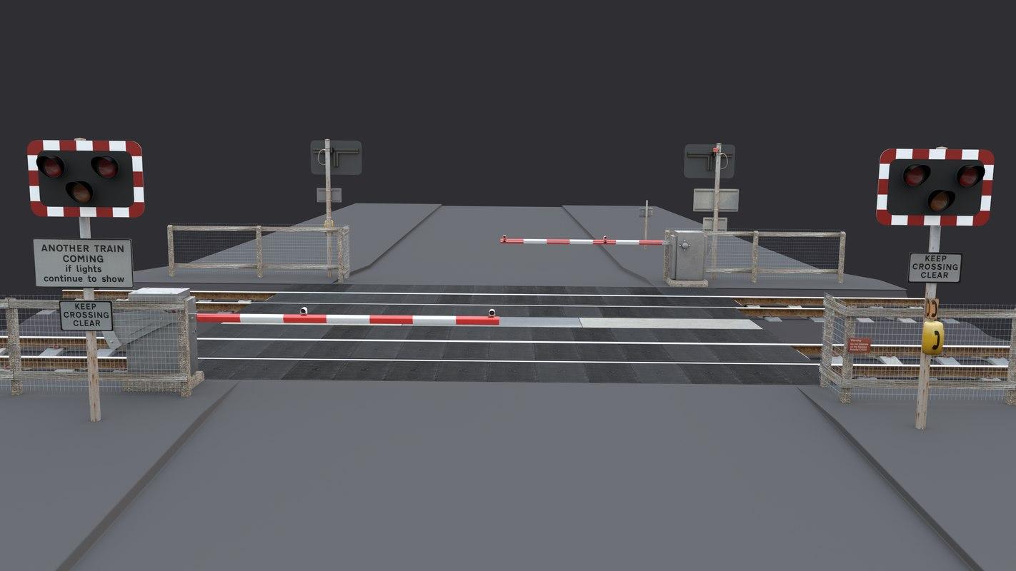 3ds mk2 crossing