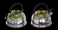 kettle 3d obj