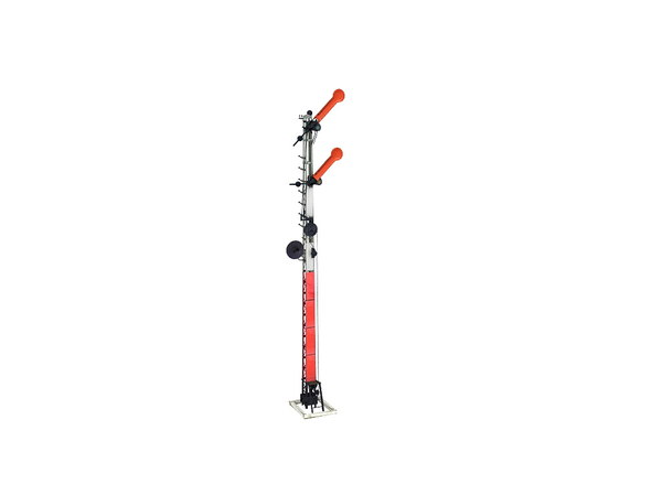 semaphore 3d model