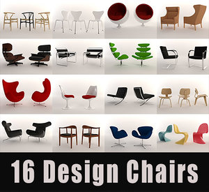 x design chairs
