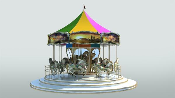 carousel max