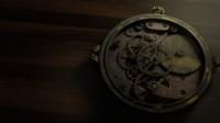 clock 3d c4d