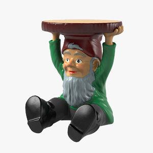 max kartell gnome attila