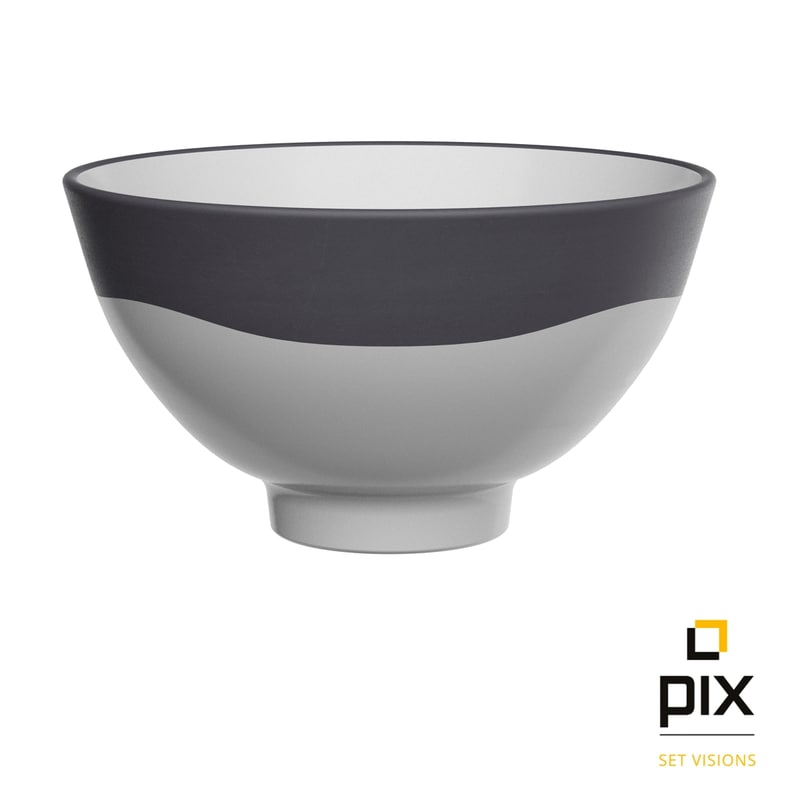 3d max photorealistic bowl