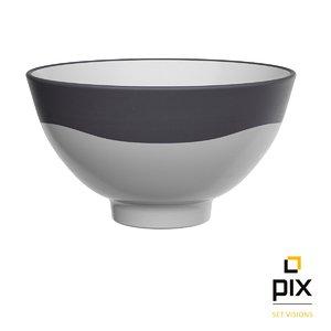 3d max photorealistic bowl