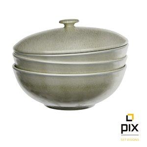 stack bowls ceramic 3d max