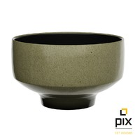 bowl earthen ware 3d model