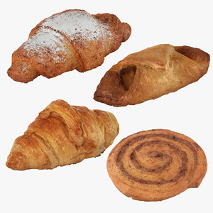 max pastry scan realistic