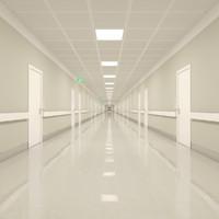 Hallway 11