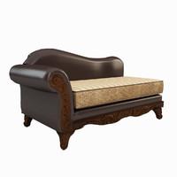 obj serta upholstery chaise