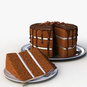 chocolate cake max