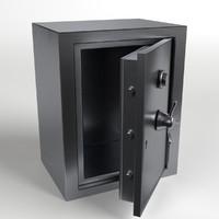 Safety Vault
