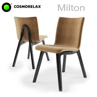 3d cosmorelax milton chair