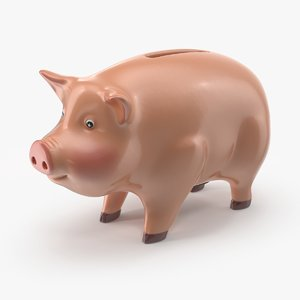 piggy bank pig max