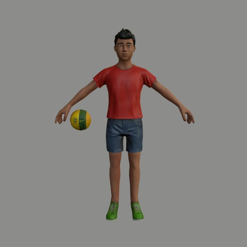 kid ball max