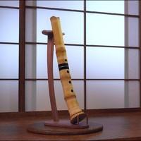 shakuhachi flute 3ds