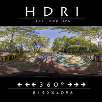 HDR 4 PLAYGROUND