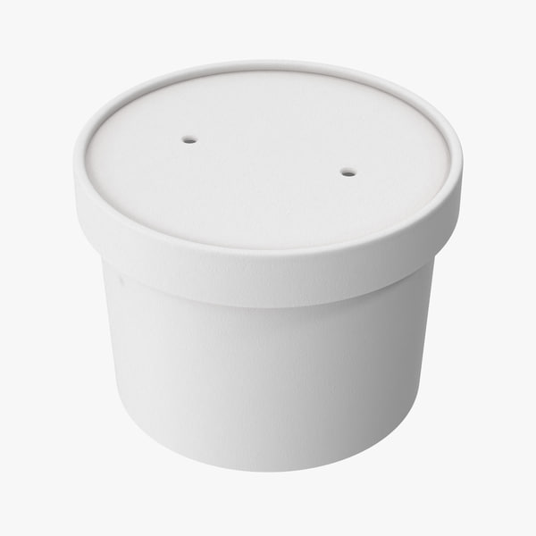 max soup takeout container