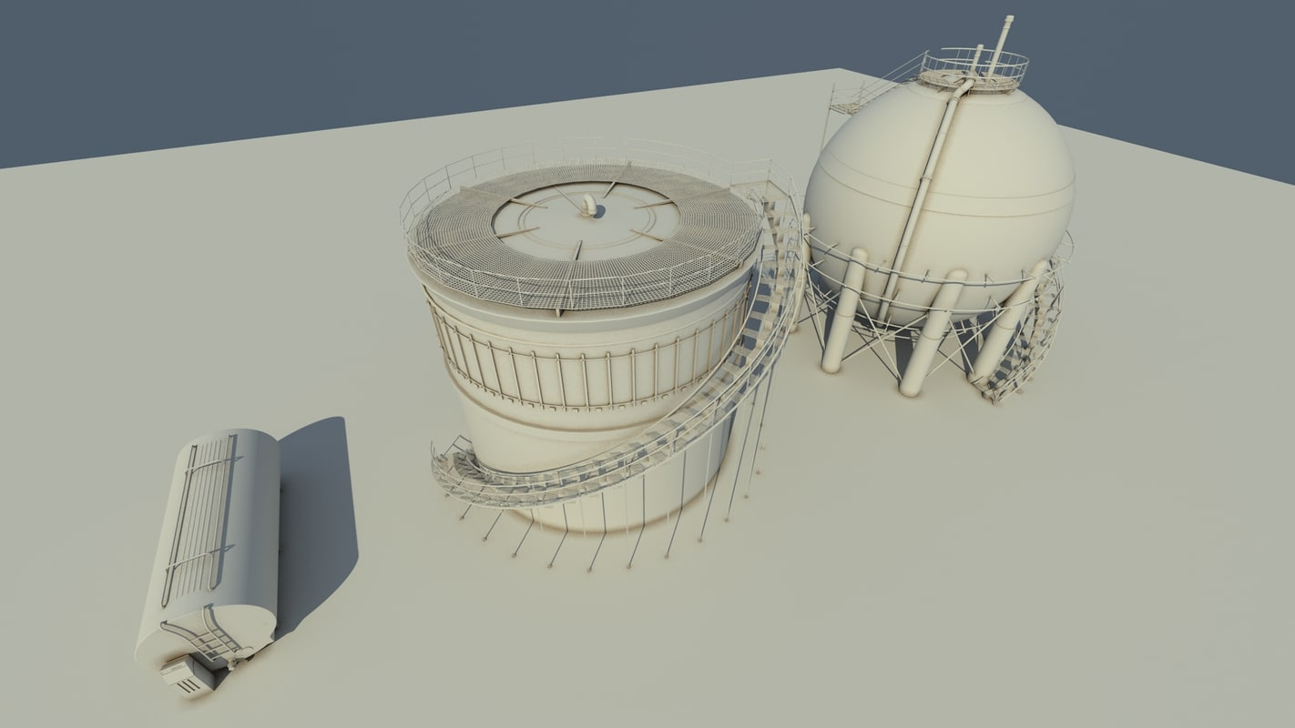 3d pack 3x industrial